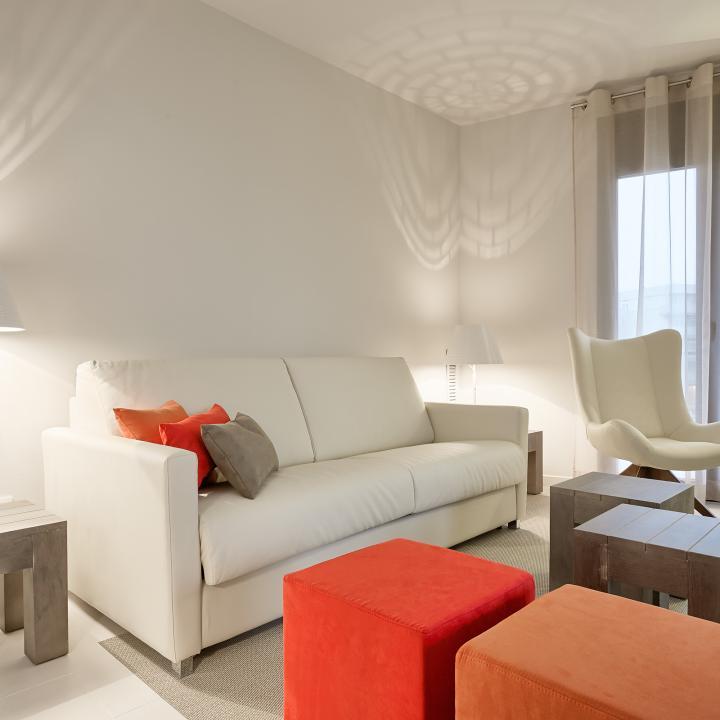 Apartament 1 habitació