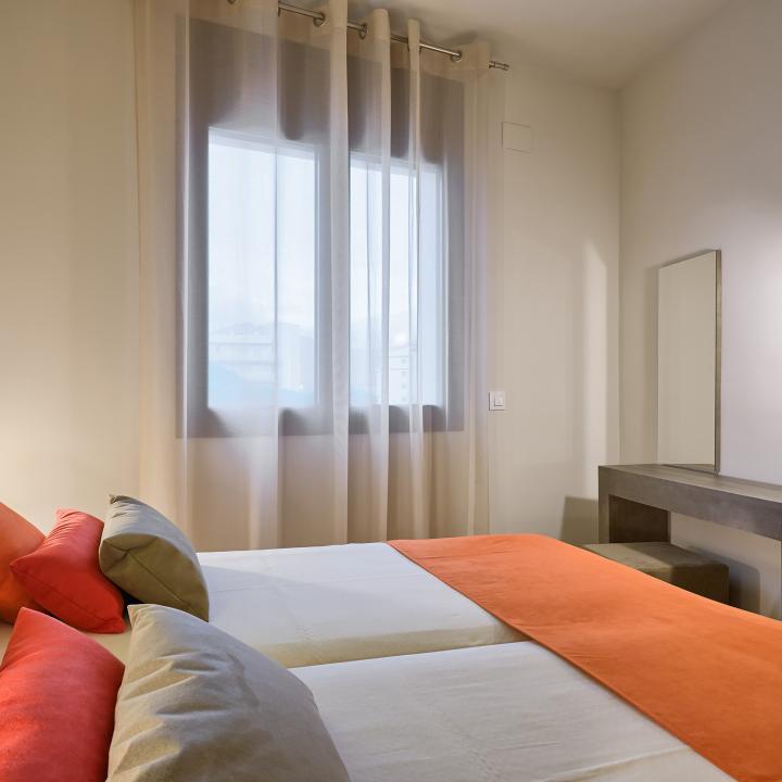 Apartament 2 habitacions